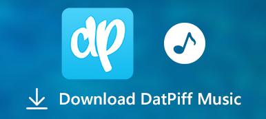 Laden Sie DatPiff Music herunter