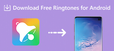 Download Ringtones for Android Device