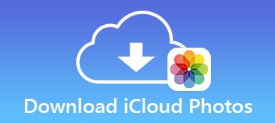 Laden Sie iCloud Photo herunter