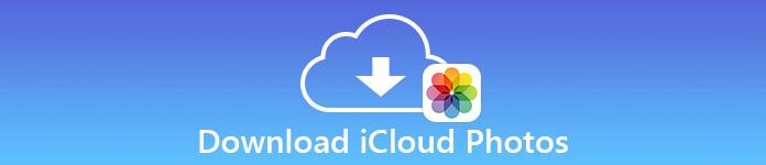 Télécharger iCloud Photo