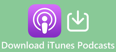 Download iTunes Podcast to Computer