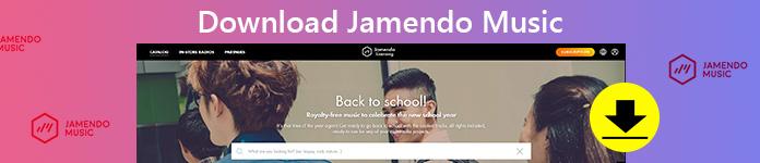 Laden Sie Jamendo Music herunter