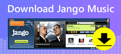 Download Music from Jango