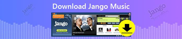 Laden Sie Musik von Jango herunter