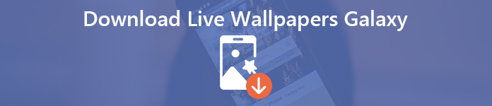 Download Galaxy Live Wallpapers