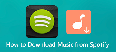 Download Music from Spotify