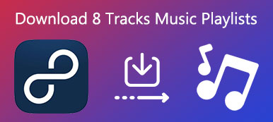 Télécharger Musicplaylists à partir de 8tracks