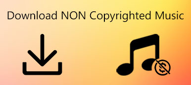 Télécharger de la musique non protégée par le droit d'auteur
