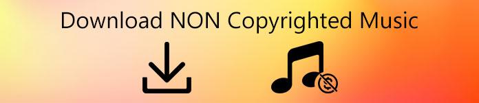 musica non protetta da copyright