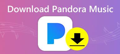 Downloaden Sie Pandora Musik