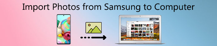 Transfer Photos from Samsung Android to PC
