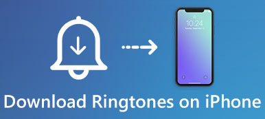 Download Ringtones on iPhone