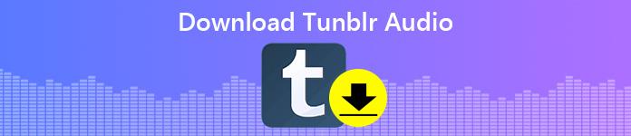 Laden Sie Tumblr Audio herunter