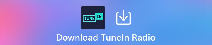 Laden Sie TuneIn Audio herunter