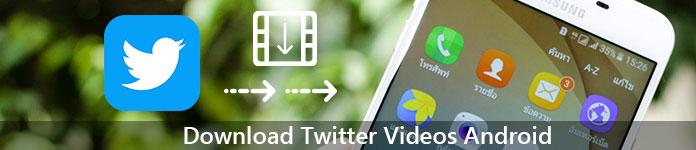 Laden Sie Twitter Videos für Android herunter