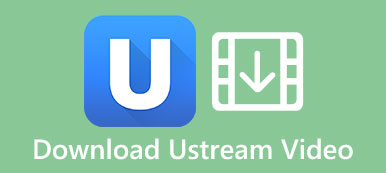 Download Ustream Video