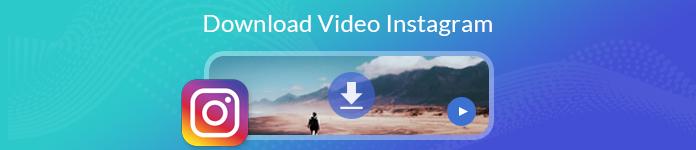 Video herunterladen Instagram