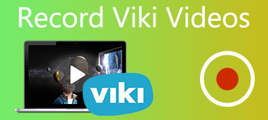 Laden Sie Viki-Videos herunter