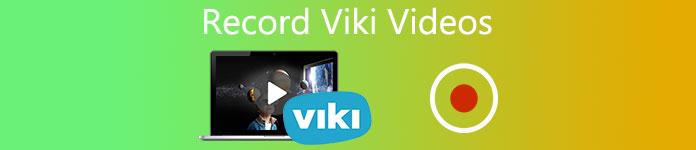 Laden Sie Viki-Videos herunter