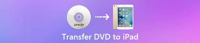 DVDからiPadへ