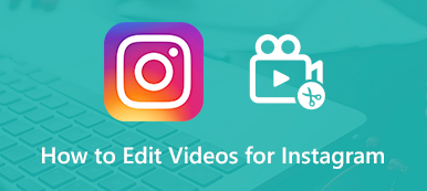 Edit Videos for Instagram