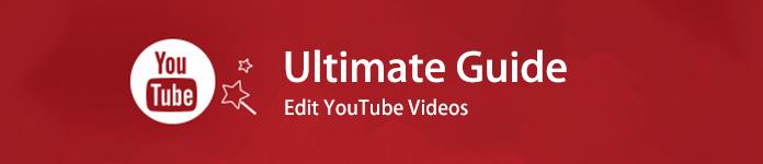 Bearbeiten Sie Ihre YouTube-Videos