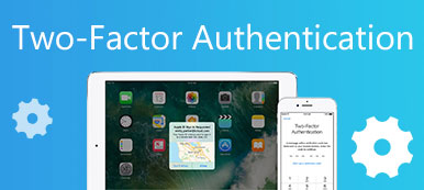 Set Up Two-Factor Authentication to Access iCloud