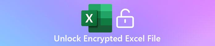 Excel-Datei verschlüsseln