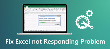 Excel ne répond pas