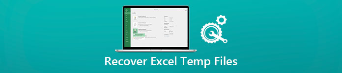 Excel-Ttemp-Dateien