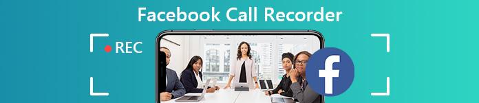 Facebook-Anrufe aufzeichnen