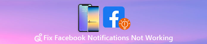 Facebook Notifications Not Working for iPhone and Android