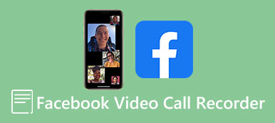 Facebook Video Call Recorder