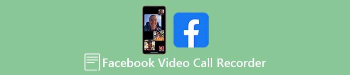 Facebook Video Call Recorder