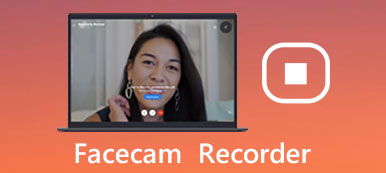 Face-Cam-Recorder