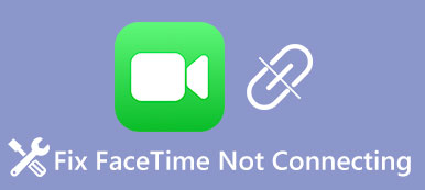 FaceTime ne se connecte pas