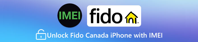 Unlock Fido Canada iPhone with IMEI