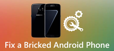 Bricked Android Phone reparieren