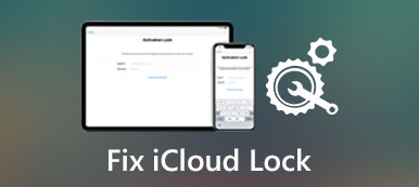 Fixiere iCloud Lock
