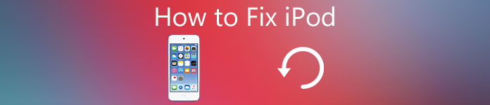 Easy Ways to Fix a Frozen/Broken/Disabled iPod touch