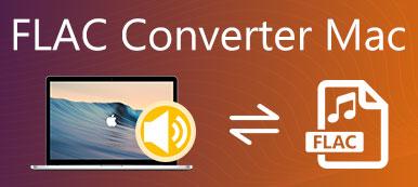 FLAC Converter für Mac