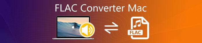 Convertisseur FLAC pour Mac