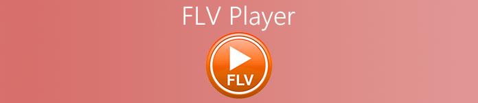 FLVプレーヤー