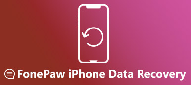 FonePaw iPhone Datenrettung Review
