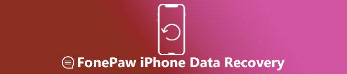 FonePaw iPhone Data Recovery Review