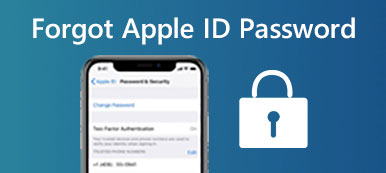 forgot ‌Apple ID‌ password