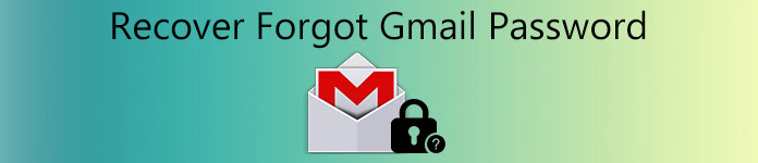 Forgot Gmail Password