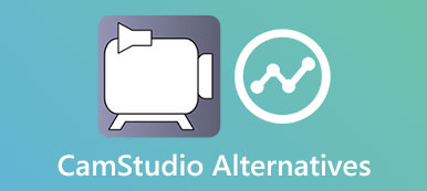 Alternatives gratuites à Camstudio