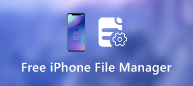 Free iPhone File Manager