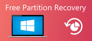 Free Partition Recovery